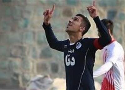 درگذشت بازیکن پیشین تیم فوتبال راه آهن