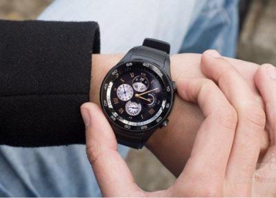 هواوی علاقمندان ساعت هوشمند را در صف انتظار نگه داشت