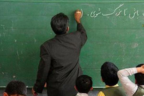 معلم کارآمد، اساس پرورش نیروی انسانی موثر است