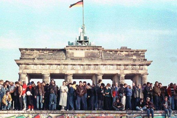 برلین میزبان 28 امین سالگرد وحدت آلمان است