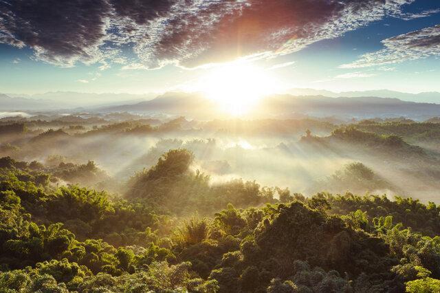 پروژه انرژی پاک گوگل در تایوان