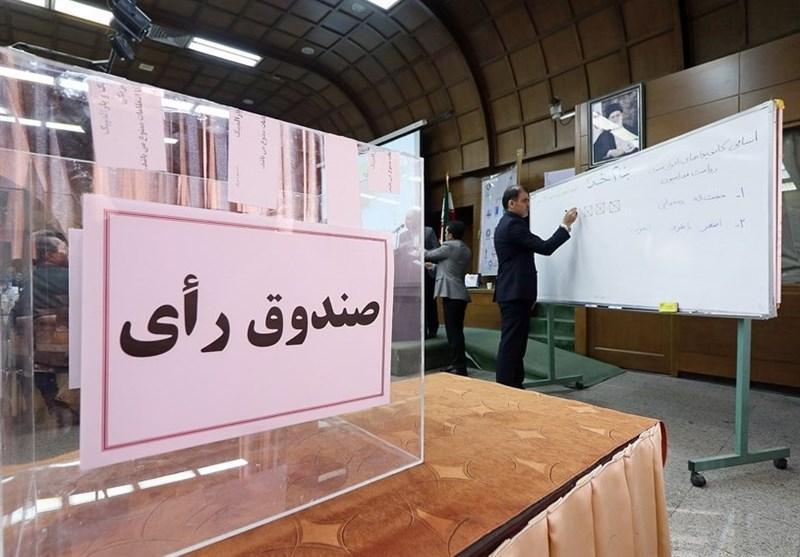 انتخابات ریاست هیئت کشتی استان کردستان فردا برگزار می گردد