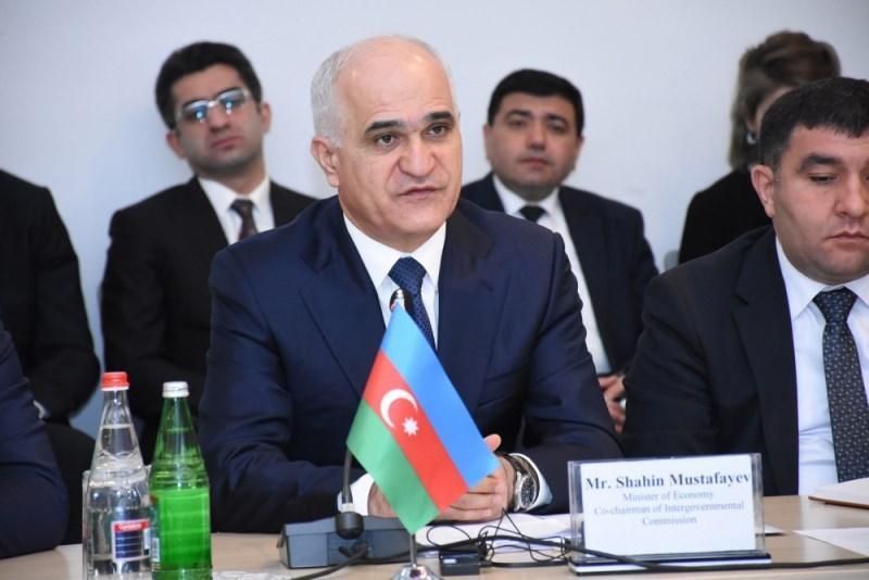 باکو بر تسریع اجرای طرح های مشترک با تهران تاکید نمود