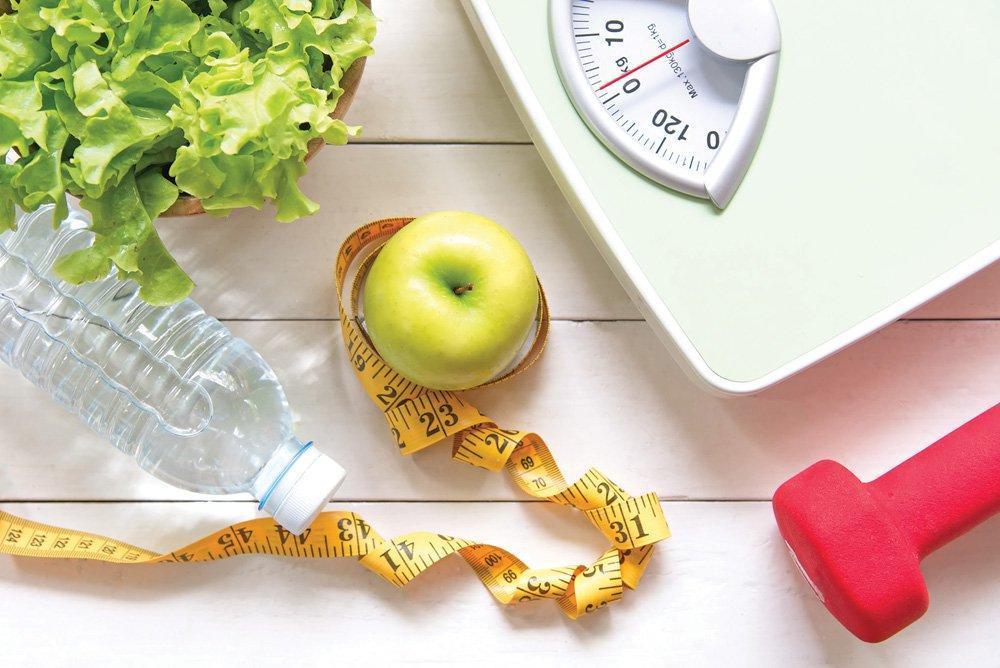 کاهش وزن اصولی؛ 10 روش موثر برای کم کردن اضافه وزن بعد از تعطیلات عید