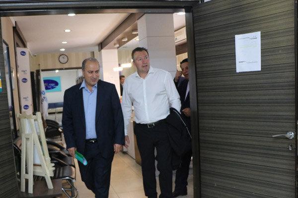 آخرین وضعیت مذاکرات فدراسیون فوتبال ایران با ویلموتس