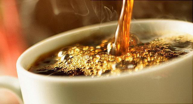 ورزشکاران از نوشیدن قهوه در سحر پرهیز نمایند
