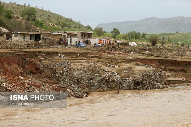 تامین بیش از دو هکتار زمین برای جابجایی روستایی در معمولان