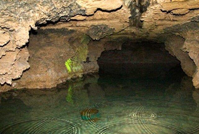 سالی 10 برابر دریاچه ارومیه از آب های زیرزمینی برداشت می گردد
