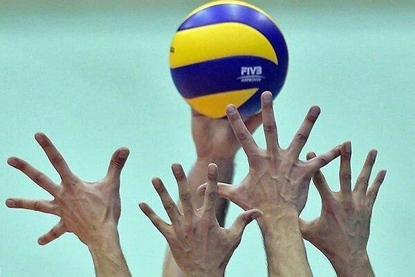 14 والیبالیست به اردوی تیم ملی دانشجویان دعوت شدند
