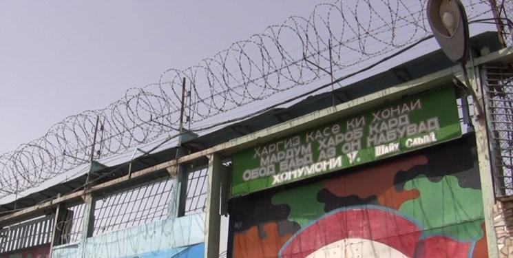 واکنش مقامات تاجیکستان به اخبار شورش های جدید در زندان های این کشور