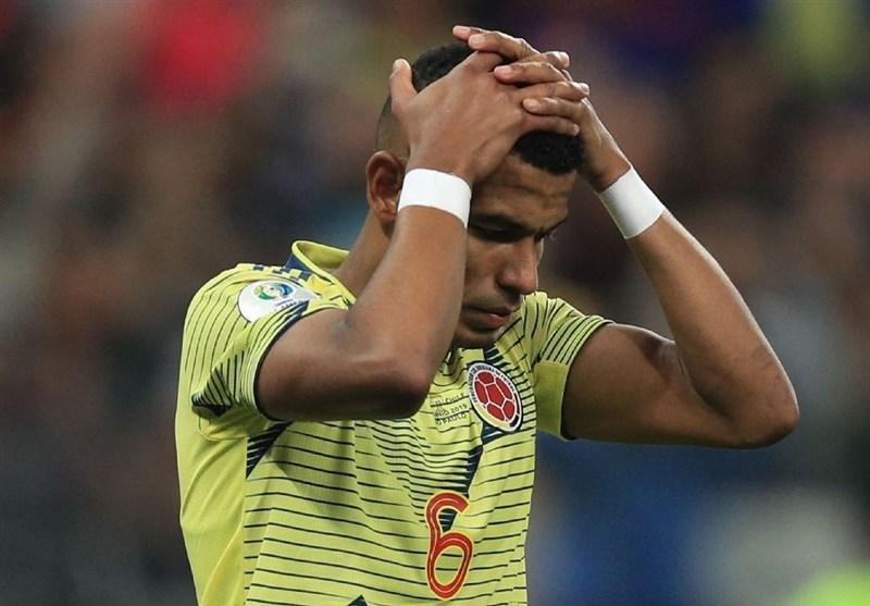بازیکن تیم ملی کلمبیا تهدید به مرگ شد