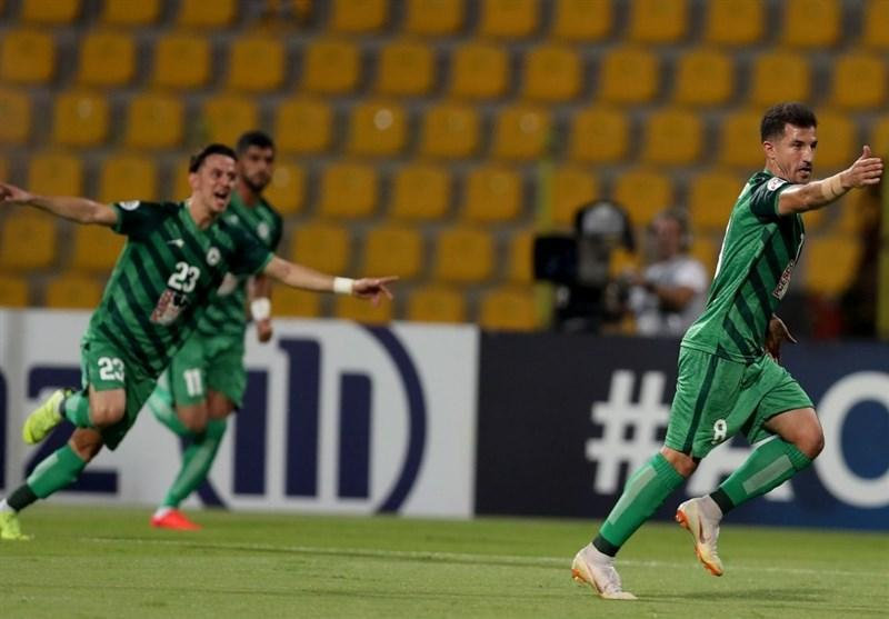 حدادی فر: الاتحاد در هر پست بازیکنان باکیفیتی دارد، هوای دوحه برای ما بهتر است