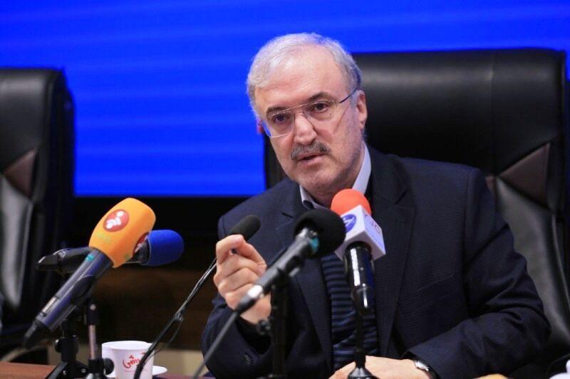 نمکی: مراکز اهدای سلول های بنیادی در تمام استان ها راه اندازی می گردد
