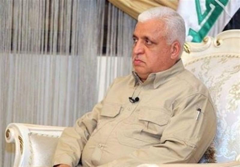 مشاور امنیت ملی عراق: بیانیه مرجعیت نقشه راه ما است، کوشش دشمنان باخت
