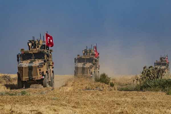 کردهای سوری ادعای ترکیه درباره تسلط بر رأس العین را تکذیب کردند