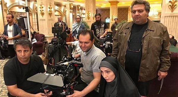 تیتراژ پایانی سریال پناه آخر با صدای محمد معتمدی