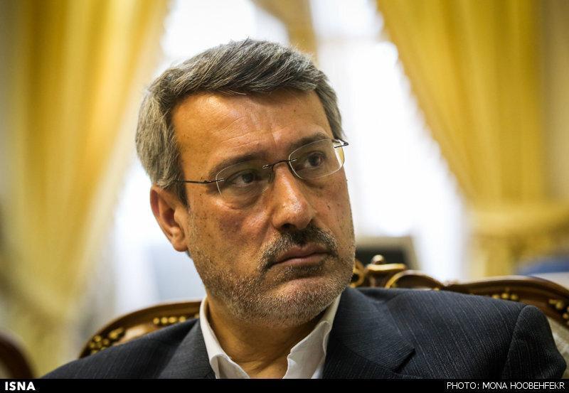 واکنش بعیدی نژاد به گزارش های جهت دار رسانه های غربی در موضوع حمله به سفارت ایران