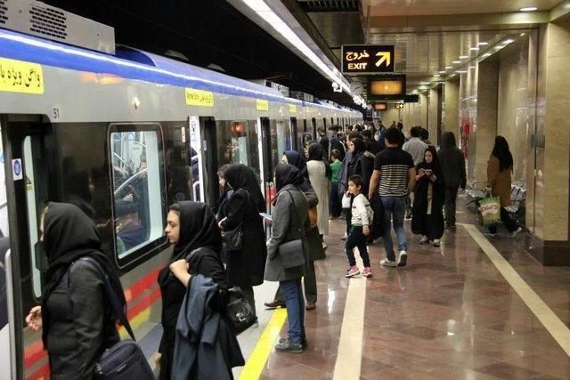 افتتاح ایستگاه مولوی در خط 7 مترو تا سرانجام آبان ماه