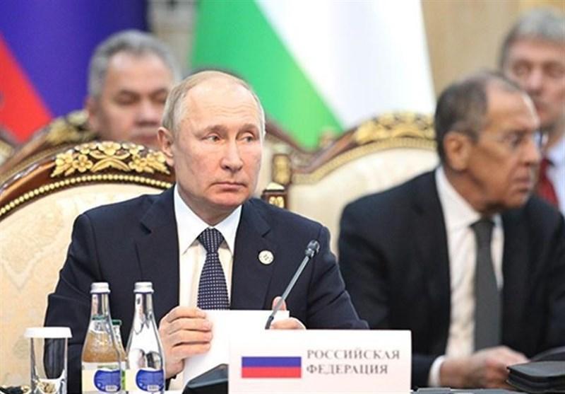 پوتین: از تجربه مبارزه با تروریسم در سوریه در آسیای مرکزی استفاده می کنیم