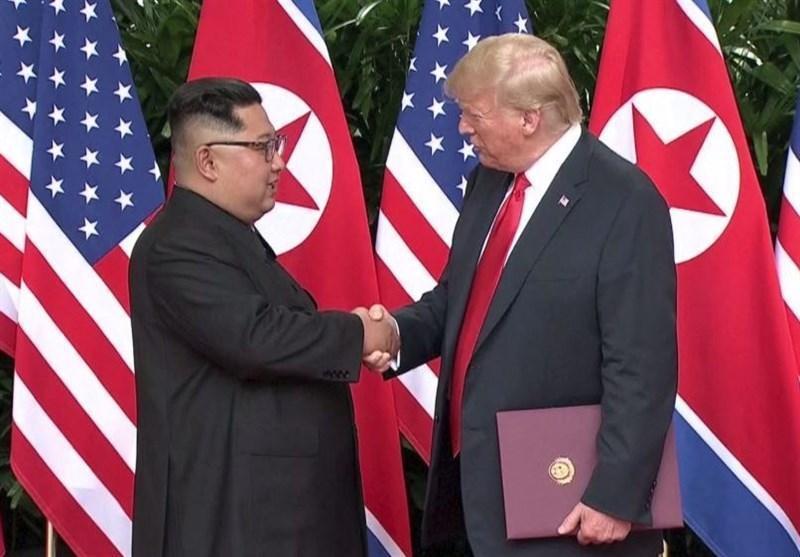 شورای روابط خارجی آمریکا: میراث نهایی نشست کیم-ترامپ ممکن است جنگ در منطقه باشد
