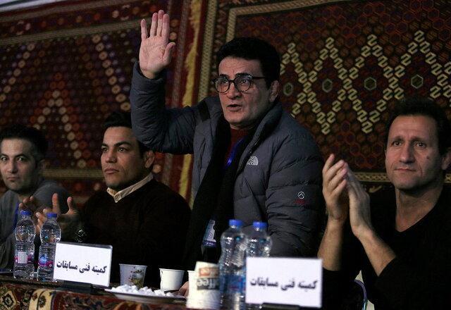 محمد بنا: سطح قهرمانی کشور بالاتر از باشگاه های دنیا بود، ملی پوشان نمایش بدی داشتند