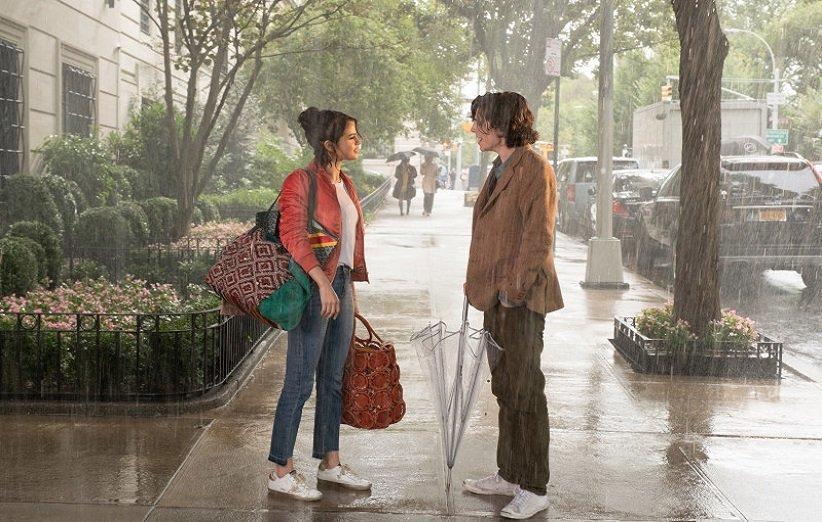 نگاهی به فیلم یک روز بارانی در نیویورک وودی آلن؛ عقب گرد آقای مولف