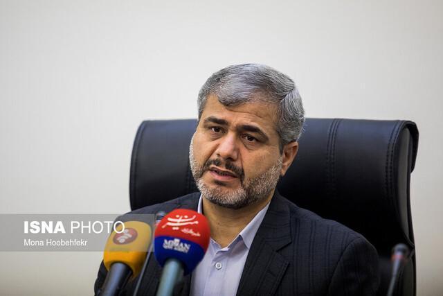 بازدید دادستان عمومی و انقلاب تهران از دادسرای ویژه سرقت شرق تهران