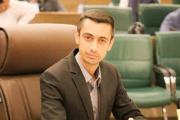 مهدی حاجتی آزاد شد ، توضیحات دادگستری فارس