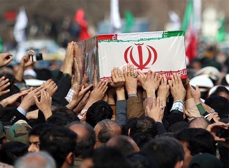 پیکر یک شهید گمنام در دانشگاه پزشکی یزد تشییع خواهد شد