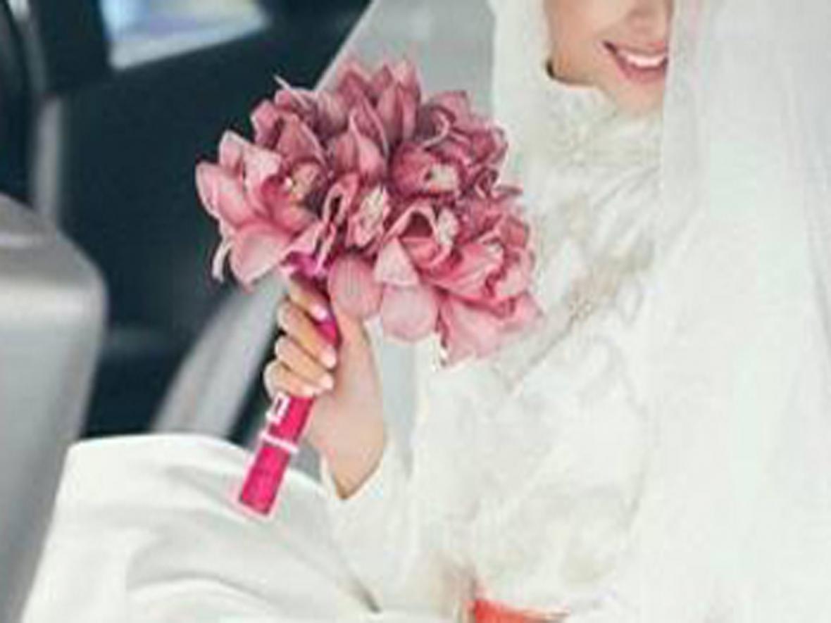 عروس کلاهبردار طی 2 سال با 8 پسر ازدواج کرد