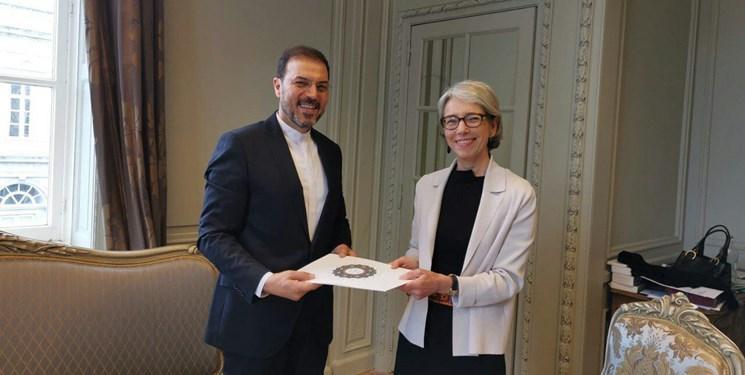 سفیر ایران در بروکسل: اتحادیه اروپا در راستای کاهش تاثیر تحریم های آمریکا قدم های موثری بردارد