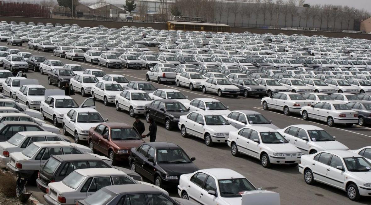 با توجه به گران شدن خودرو، با 100 میلیون تومان کدام خودروها را می توان خرید؟