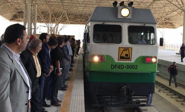 تشریح جزئیات متروی 24 کیلومتری پردیس-تهران