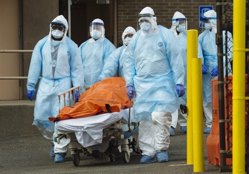 متخصصین سلامت: مرگ بسیاری از آمریکایی ها بر اثر کرونا ثبت نمی گردد