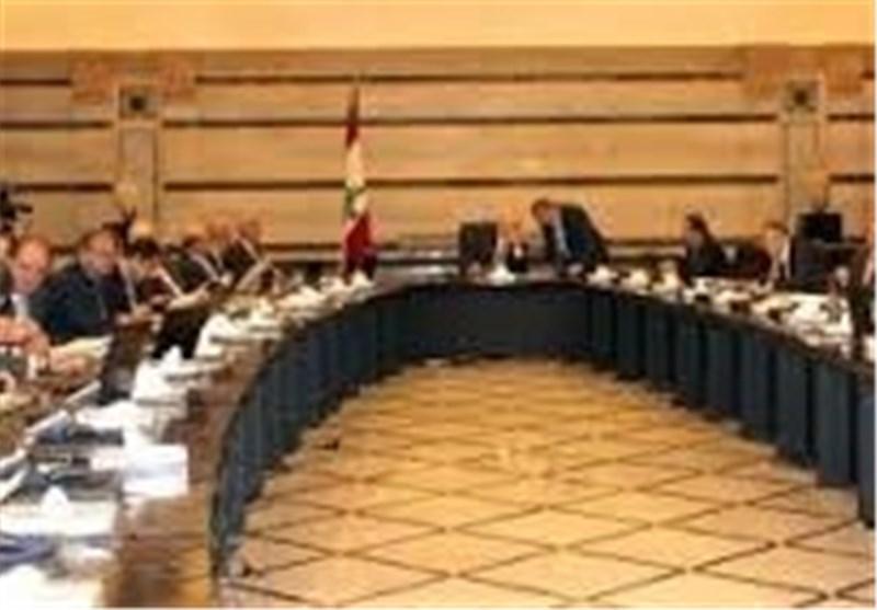 لبنان، جلسه دولت برای تصویب طرح اصلاحات