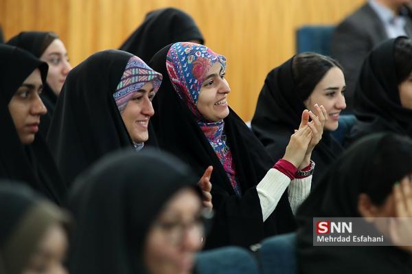 فراخوان شرکت دانشجویان دختر دانشگاه مازندران در طرح ملی کمند